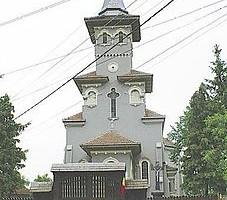 biserica bocsa